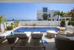 Holiday Villa in Protaras