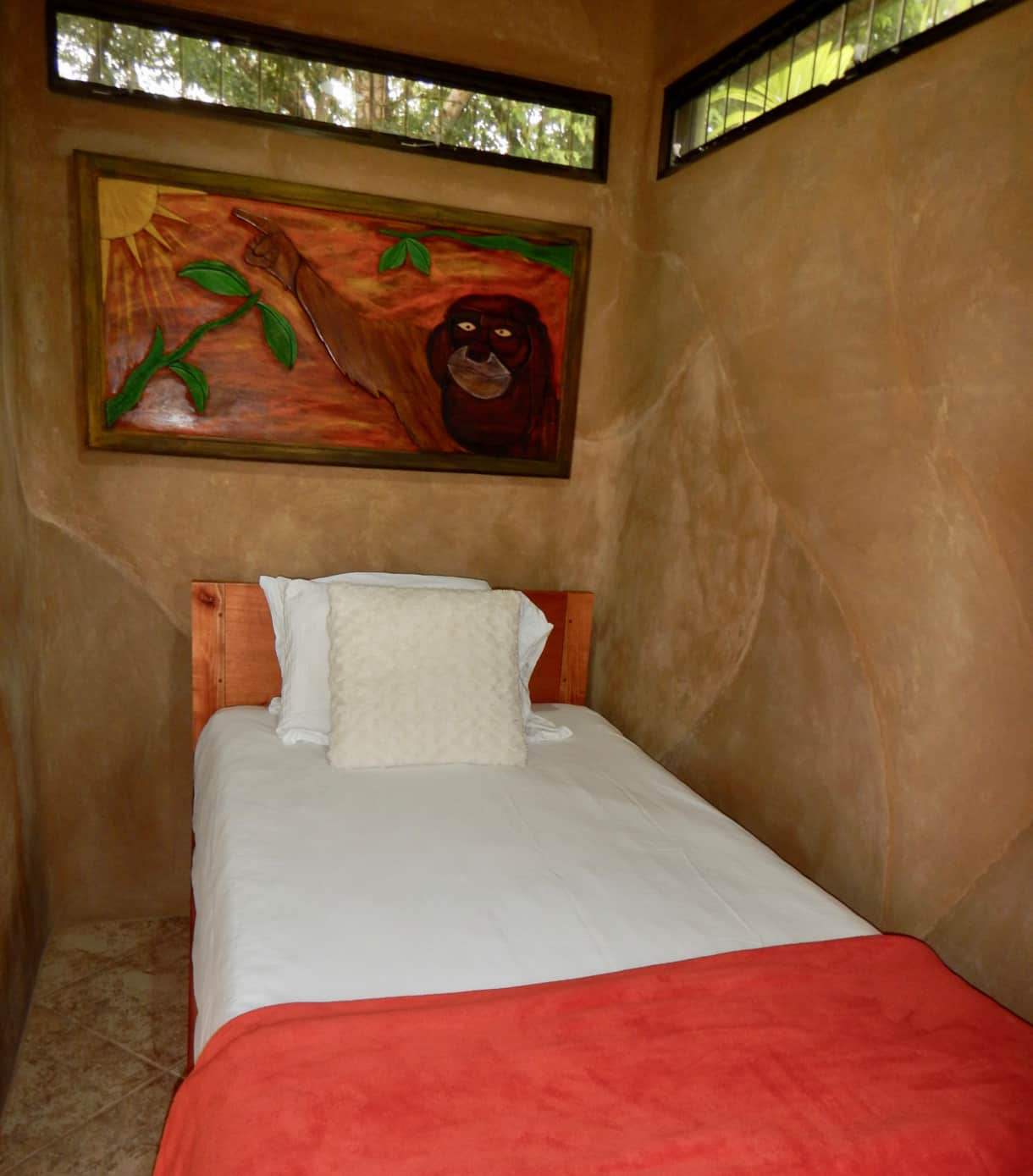 Comfy Single Bed