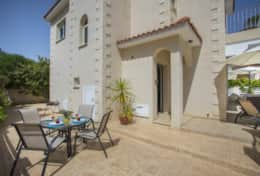 Cape Greco Holiday Villa