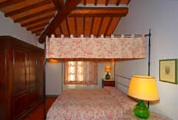 Holiday rental - Volterra - Santangiolo (30)