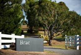 Nearby Brae Restaurant web