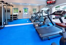 Exclusive Private Villas, Windward (BR110) - GYM