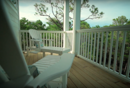 Relax and enjoy the beauty of Cape San Blas.