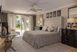 Exclusive Private Villas, Sugar Cane Ridge 4 (BC100) - Master Bedroom