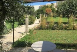 Essiccatoio - Studio - outdoor shaded area - Gagliano del Capo - Salento