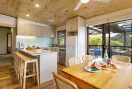 Doesntmatta - Dining Hub - Good House Holiday Rentals