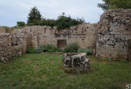 Cava - property located in a small ancient querry - Barbarano - Salento