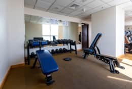 Bay Central West - Fitness Center #5-3