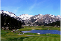 Resort at Squaw Creek Golf Course