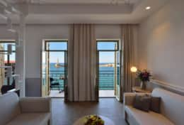 Suite-Elia Palatino-Elia Hotels Group