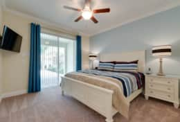 Exclusive Private Villas, 10 Bedroom Villa in Encore (ENC021) - Master Bedroom 1