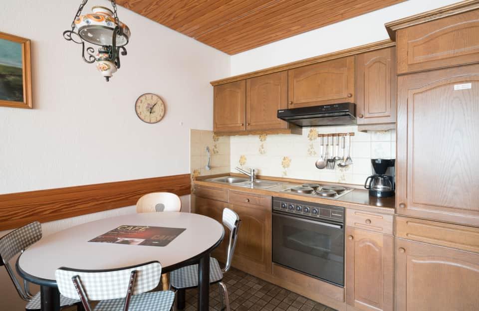 Haus Utlande App. 24 - Ferienwohnung in Sankt Peter-Ording