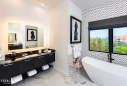En Suite Soaking Tub