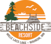 Beachside Resort Mille Lacs Lake