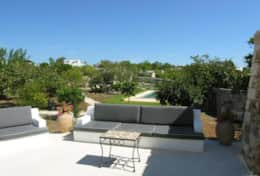 Giardino nascosto - beautiful country house with pool, near the sea of Castro - Marittima - Salento