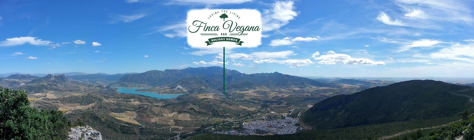 Welcome to Finca Vegana
