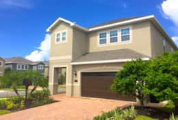 Exclusive Private Villas, 6 Bedroom Comfortable Villa In Orlando (ENC009) - 481Novi