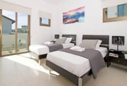 Holiday Villa Ayia Napa