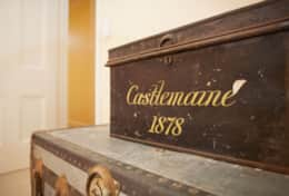 A bit of Castlemaine's History