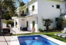 Benahavis Villa Rental