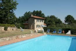 La Toscanella - Vacation Rentals with pool - Tuscanhouses  (1)
