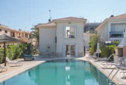 Protaras Center Villa