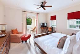 Exclusive Private Villas, Windward (BR110) - BED 3