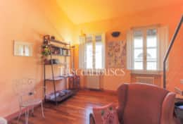 Holiday-rentals-historical center-Lucca-La Fratta