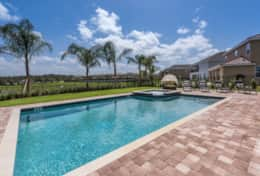 Exclusive Private Villas, 11 Bedroom Luxury Villa With Home Theatre (ENC127) - Pool5